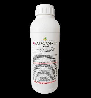 VAPCOMIC (18 g/l Abamectin EC)